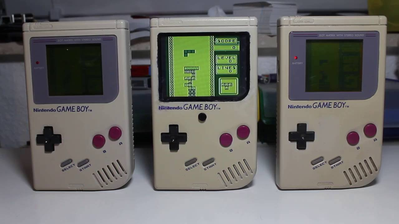 how to make gameboy music