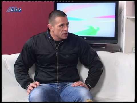 Budilica gostovanje (Sasa Stanković), 12. januar 2014.