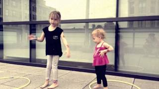 The Best Macarena Lesson EVER!!!!
