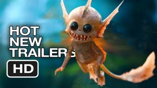 Best New Movie Trailers - December 2012 HD