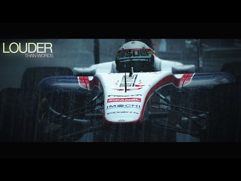 project CARS - Louder Than Words