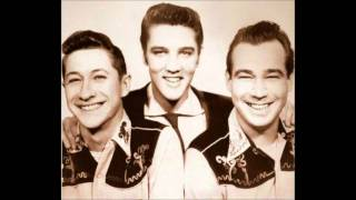 Elvis Presley - Harbor Lights (HD Stereo) (CD Quality)