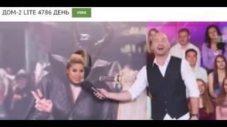 """Мария Кохно из """"Дом-2"""" тупит в КВД"""
