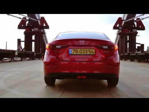 Mazda 'Karaoke'
