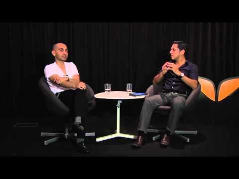 Talks@Mindvalley: Inside the Mind of Neil Patel hosted by Vishen Lakhiani