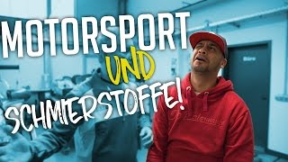 JP Performance - Schmierstoffe im Motorsport!