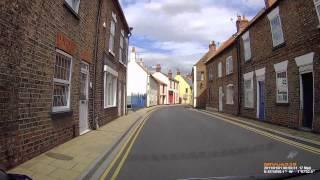 2015.08-05.1439. B1222 through Cawood, Yorkshire,