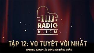 RADIO K-ICM | Vợ Tuyệt Vời Nhất - Vũ Duy Khánh - Tập 12