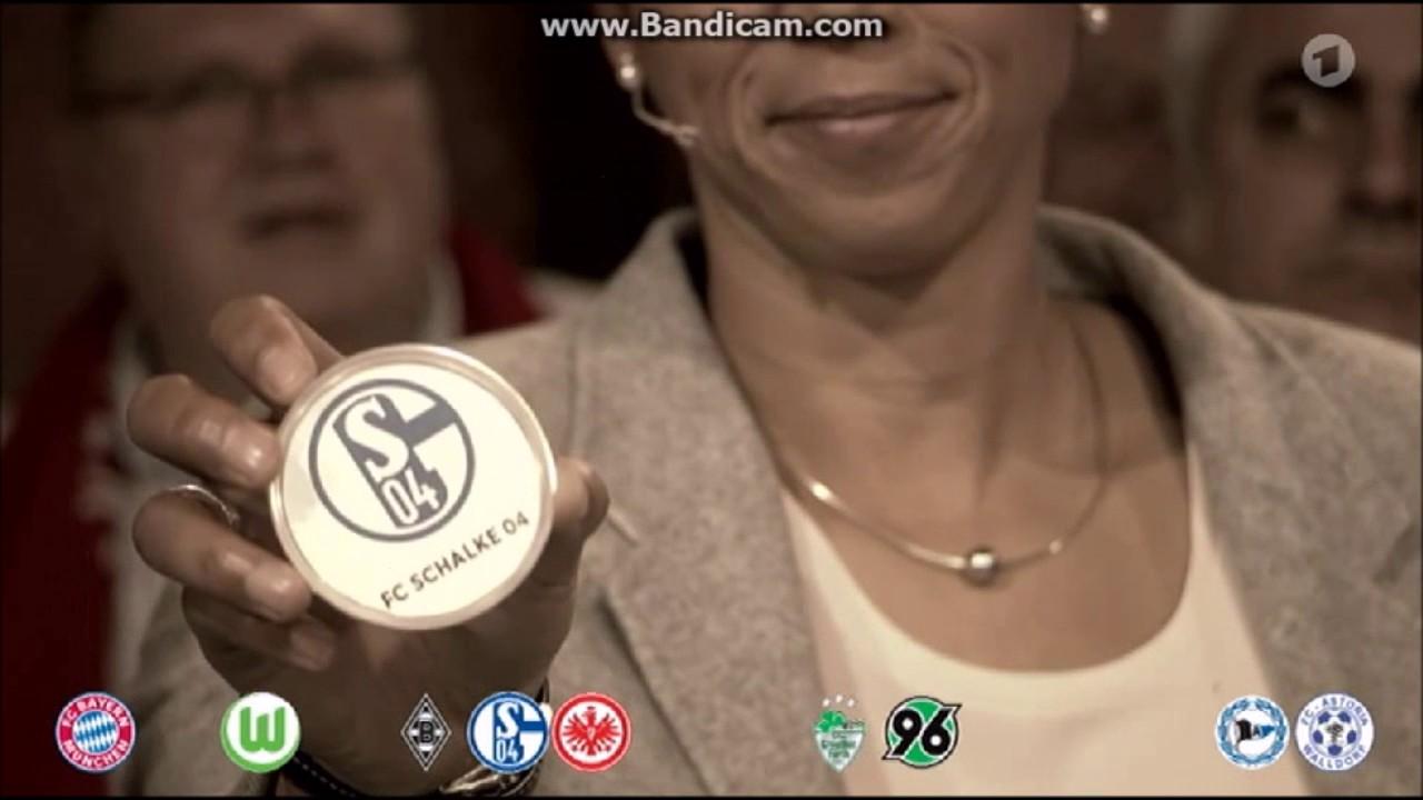 Dfb Pokal Achtelfinale