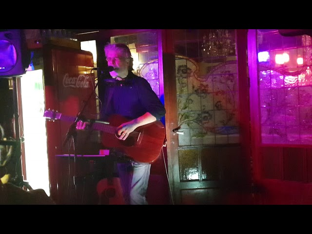 Song: All the Same Music - Ad Vanderveen - Roots in Heusden. (WO. 29-01-2020)