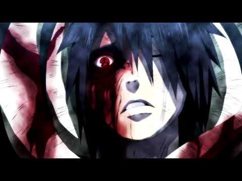 Naruto Shippuden OST - Ritual Theme!
