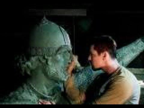 """«30 минут»  Памятник """"Александру Невскому"""" скульптор Андрей Следков"""