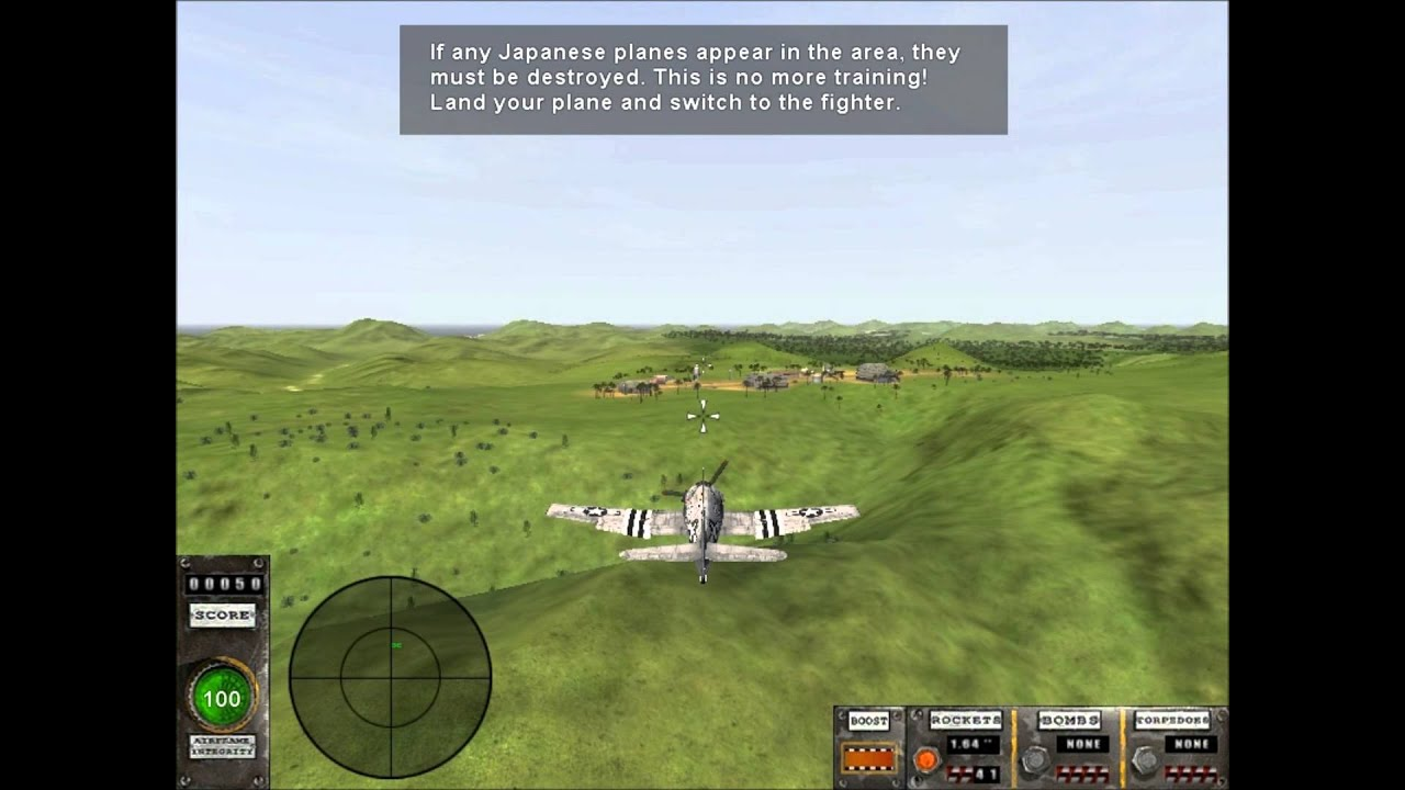 Pacific Warriors Cheats Codes and Secrets for PC - GameFAQs