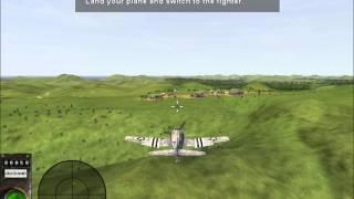 Pacific Warriors 2 Gameplay (HD)