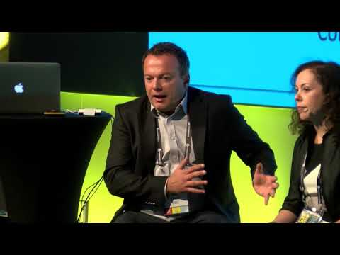 The Evolving Role of Identity in Digital Transformation - Identity Live 2017 - London