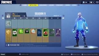 "COMMENT À UNLOCK THE FORTNITE ""GALAXY SKIN"" POUR GRATUIT SUR NOTE 9 - TAB s4"