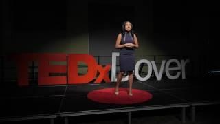 The Power of Encouragement | Schentel Jones | TEDxDover