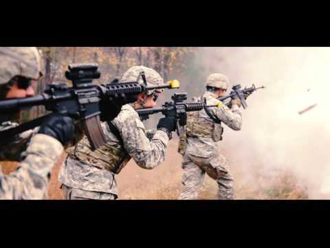 Child's Play - Army/Navy Spirit Video 2016