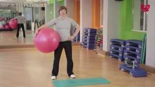 Особенности тренировки сердца после инфаркта (Александр Кущ)