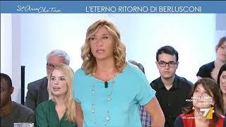 Gasparri (Forza Italia): 'Berlusconi da Aosta oggi consiglia a Salvini di andare a casa'