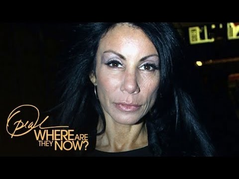 """Danielle Staub: """"I was Contemplating Killing Myself"""" 