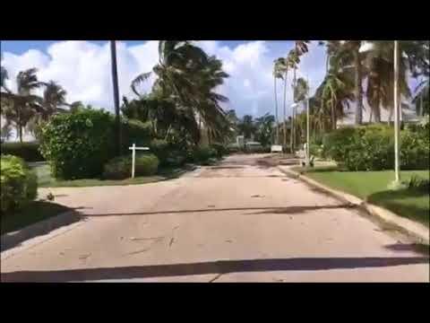 South Seas Island Resort - North End | Post Hurricane Irma | 9/11/2017 | Part 3