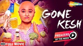 Gone Kesh Hindi Movie (HD) - Shweta Tripathi - Vipin Sharma - Deepika Amin & Jitendra Kumar