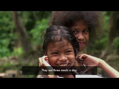 ISIP- Batak Tribe