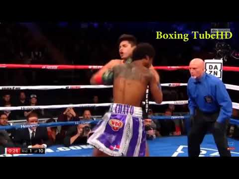 Ryan Garcia vs  Braulio Rodriguez 😂  look mane that you boy beat fucks out that man