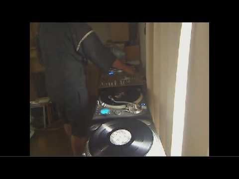 Mix 20120815  techno, house, chicago house, acid