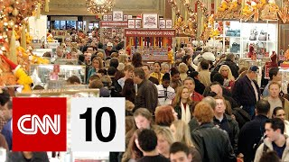 A record for Black Friday | December 2, 2019