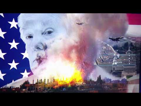 U.S. jet shoots down Syrian plane & Finsbury Park attack's mass surveillance's failure 490