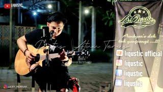 Download Lagu Judika Putus Atau Terus Live Akustik MP3