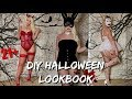 21+ LAST MINUTE DIY SEXY HALLOWEEN COSTUME IDEAS *AKA HOW TO LOOK LIKE A SLUT* elisa-beth