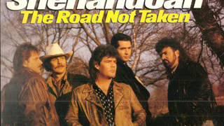 Shenandoah ~ The Church On Cumberland Road (Vinyl)