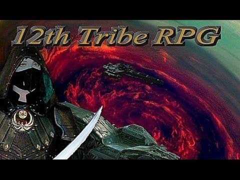 12th Tribe RPG - PLOT Session #3