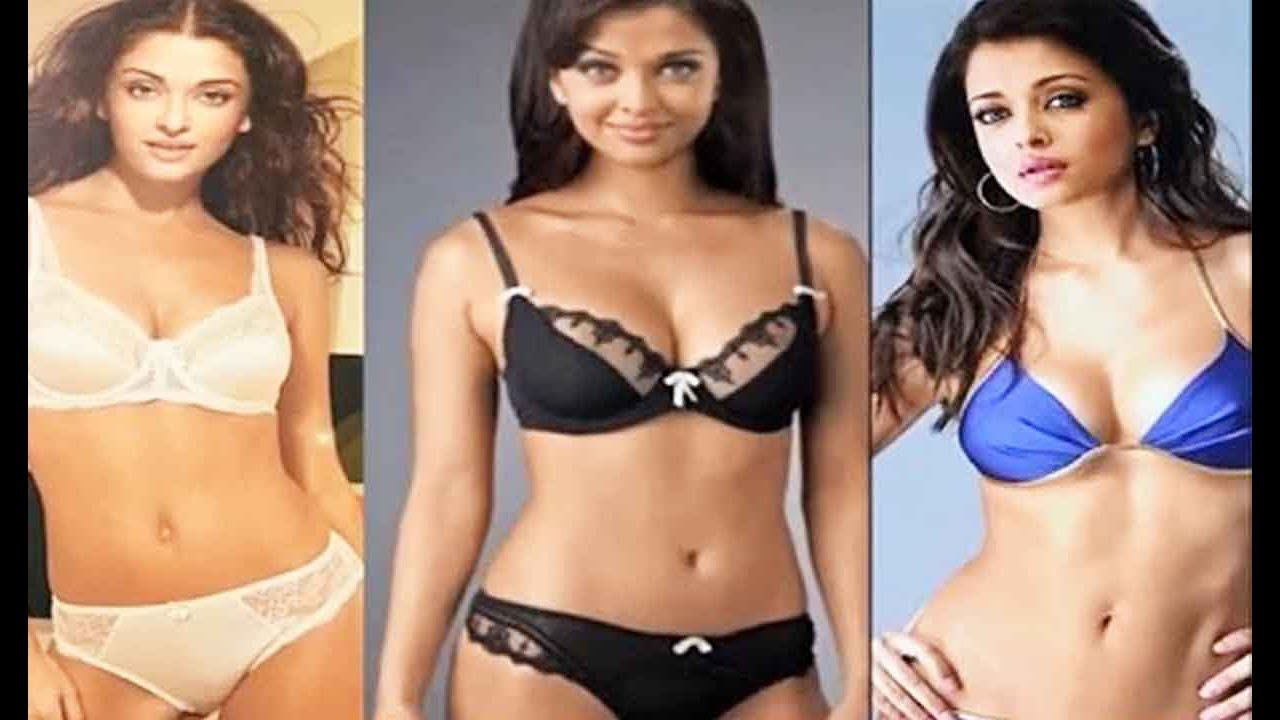 And white aishwarya rai in a bikini frat