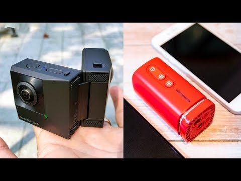 5 COOL SMARTPHONE GADGETS INVENTION ▶ You Can Buy in Online Store