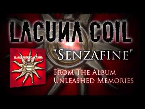 Клип Lacuna Coil - Senzafine