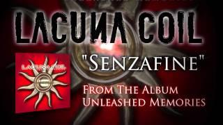 LACUNA COIL - Senzafine (Album Track)