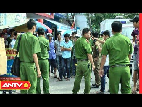 Nam sinh lớp 9 khai động cơ sát hại dã man thầy hiệu trưởng | Tin tức 24h | ANTV