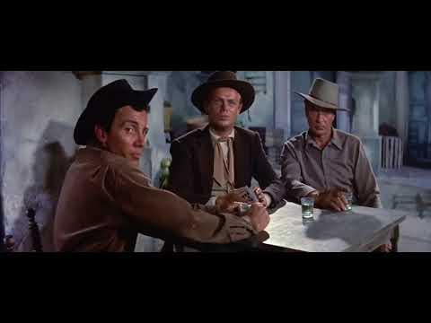 Garden Of Evil 1954 Gary Cooper, Susan Hayward, Richard Widmark