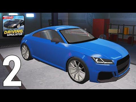 Roblox Driving Simulator Audi Tt