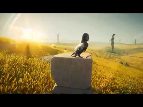 Tribute to Assassins Creed Origins  Sekhet Aaru