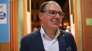 D'Introno è il nuovo sindaco di Corato, l'intervista