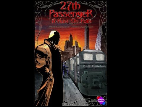 27th Passenger Review