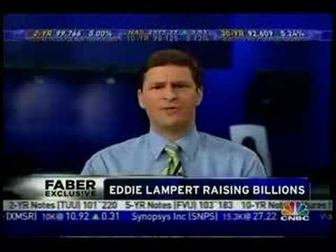 Lampert Raising Billions