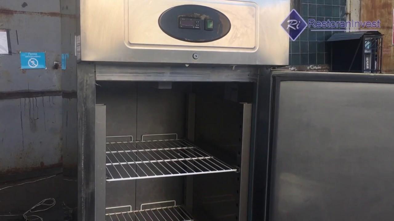 Морозильник в карбоне мраморная крошка - YouTube