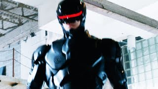 Robocop Trailer 2013 Official - 2014 Movie Teaser [HD]