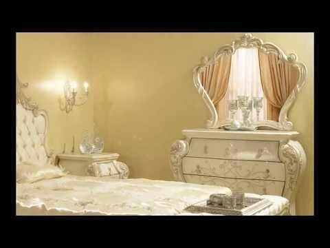 Classic Bedroom Istanbul Turkey   YouTube